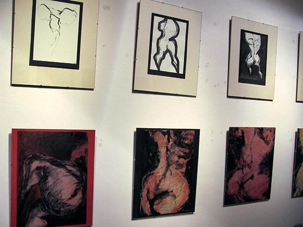 Bilder von Helga Borbás