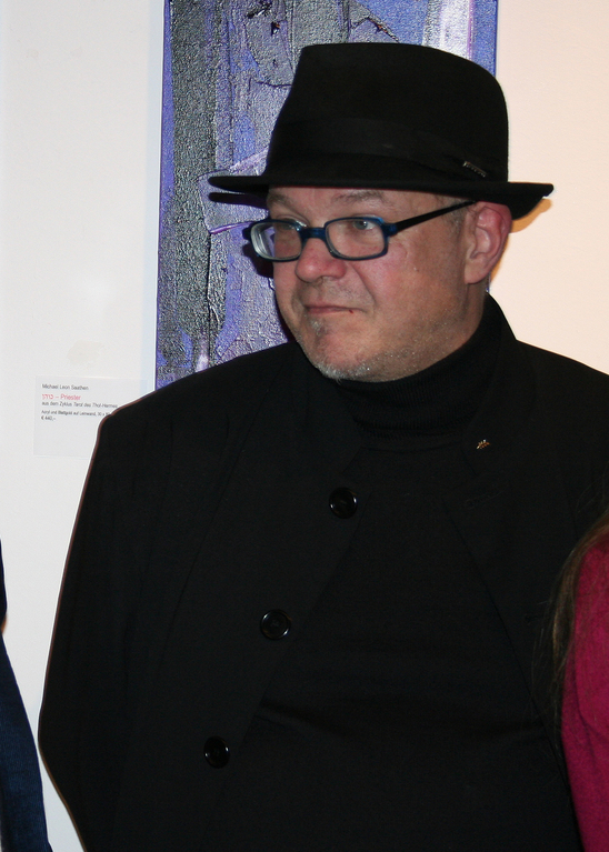 Leon Michael Saathen