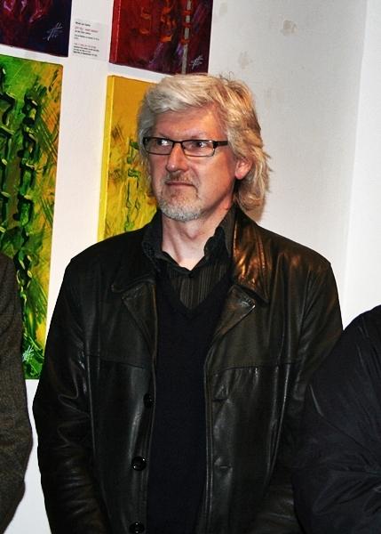Thomas Kröswang