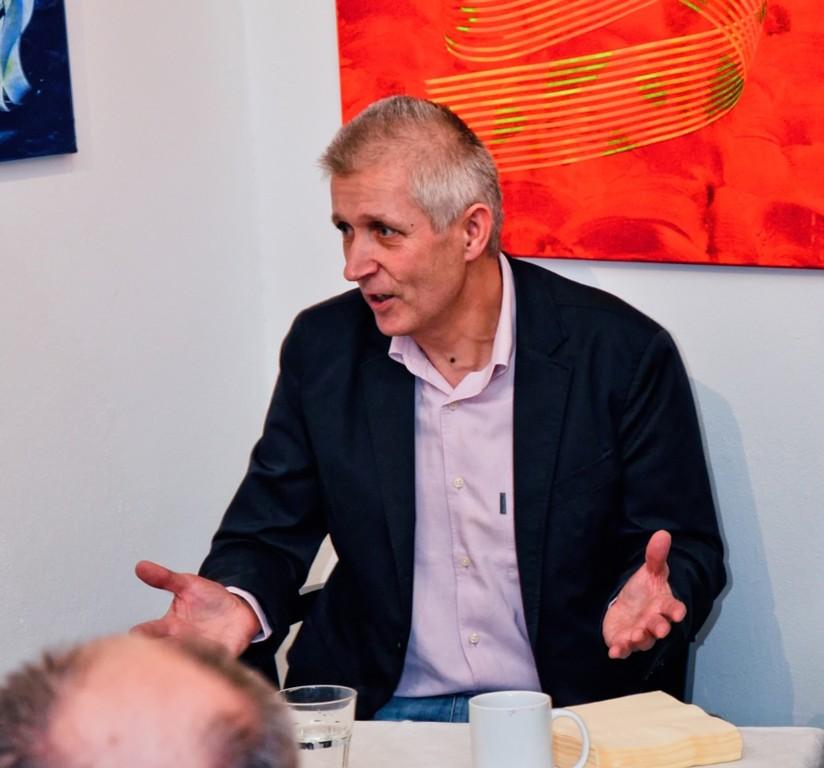 Dieter Sagan