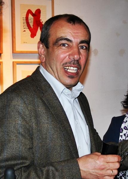 Abd A. Masoud