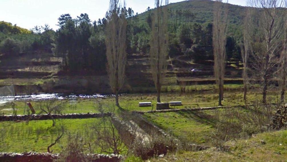 Merendero y Parque de Sauceda