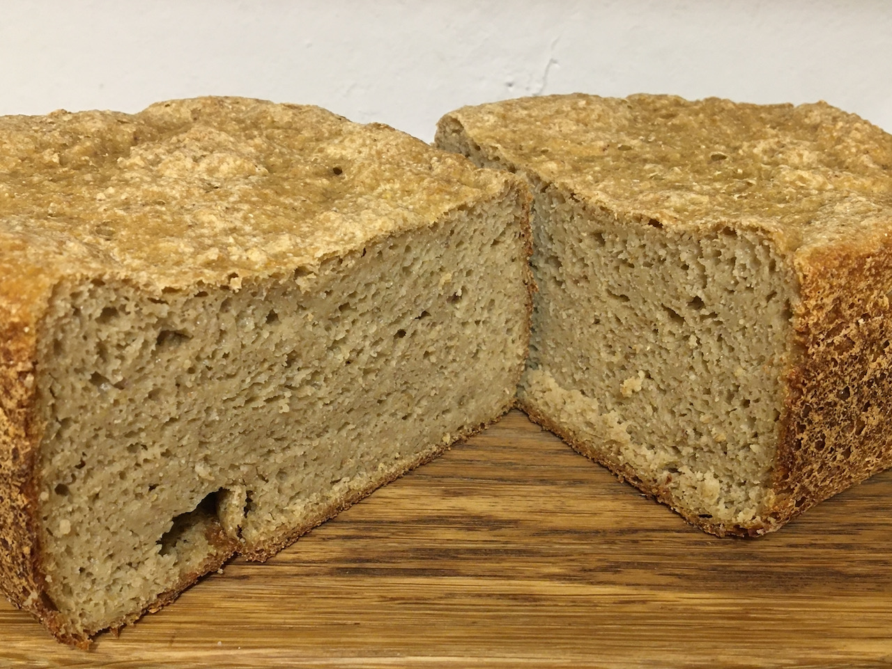 Besser Brot backen