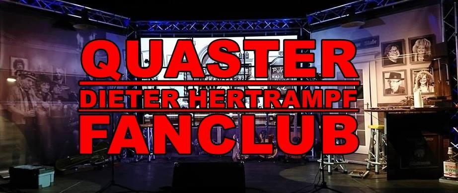 5 Jahre Quaster-Fanclub
