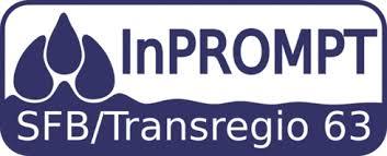 Sonderforschungsbereich InPROMPT der TU Berlin