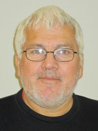 Gemeinderat Kurt Muszits