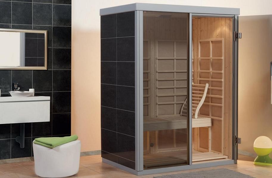 die welt der infrarotkabinen sauna spa profi. Black Bedroom Furniture Sets. Home Design Ideas