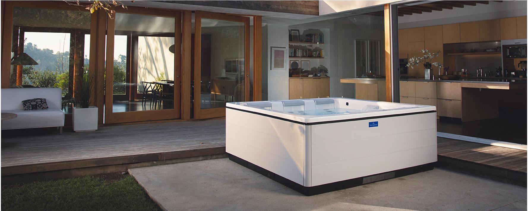 die welt der outdoor whirlpools sauna spa profi. Black Bedroom Furniture Sets. Home Design Ideas