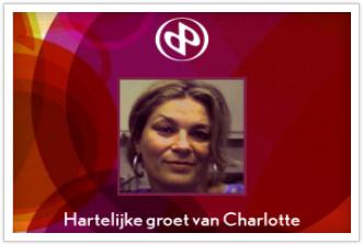Jimdo Expert Charlotte Polak