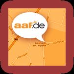 Anfahrt & Routenplanung zu aaf.de GmbH - Ihr Gebrauchtwagenhändler in Hamburg - Norderstedt