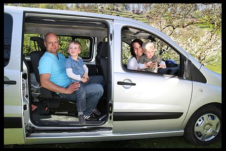 Familienautos bei aaf, Gebrauchtwagenhändler in Hamburg-Norderstedt