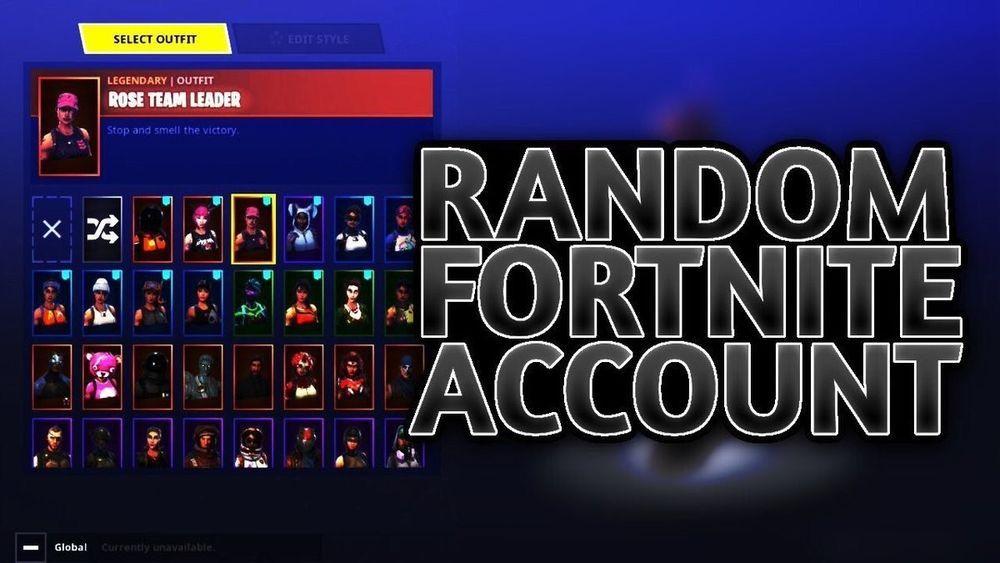 Fortnite Accounts Kaufen Fortniteaccountkaufens Webseite