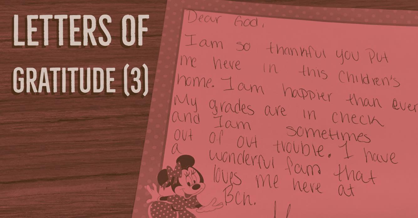 letters of gratitude 3 new mexico baptist children s home