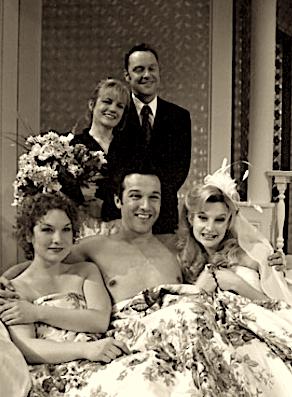Christoph Schlemmer, Theaterstücke, Komödie, Schauspieler, Regisseur, Theater, Film, TV, Perfect Wedding, Ein Traum von Hochzeit