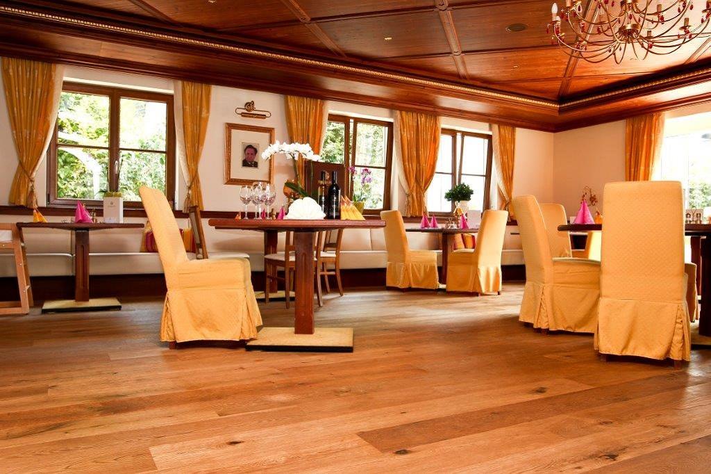 Edeldielenmanufaktur Hotel Kesselgrub