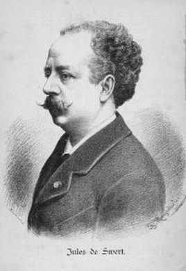 Jules de Swert (1875?)