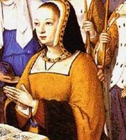 La duchesse Anne nomme un commissaire pour enquêter sur la prise de Rohan. (Du Halguoët).