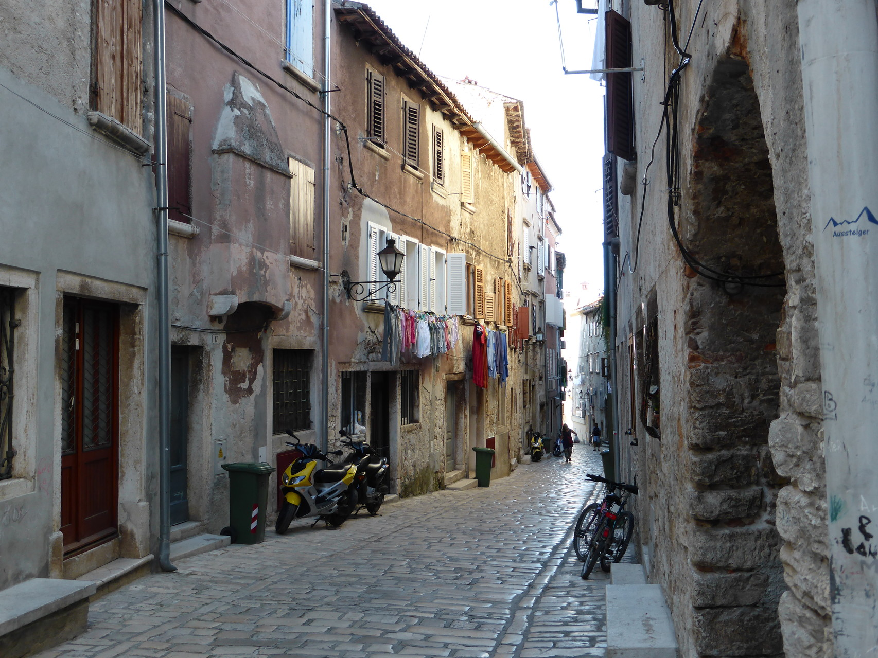 Rovinj, Istrien