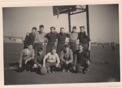 Mai 1957 Letiran
