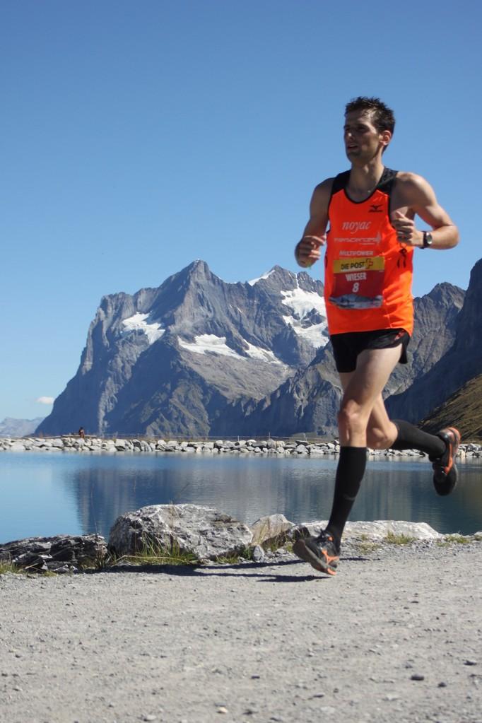 Jungfrau Marathon 2011