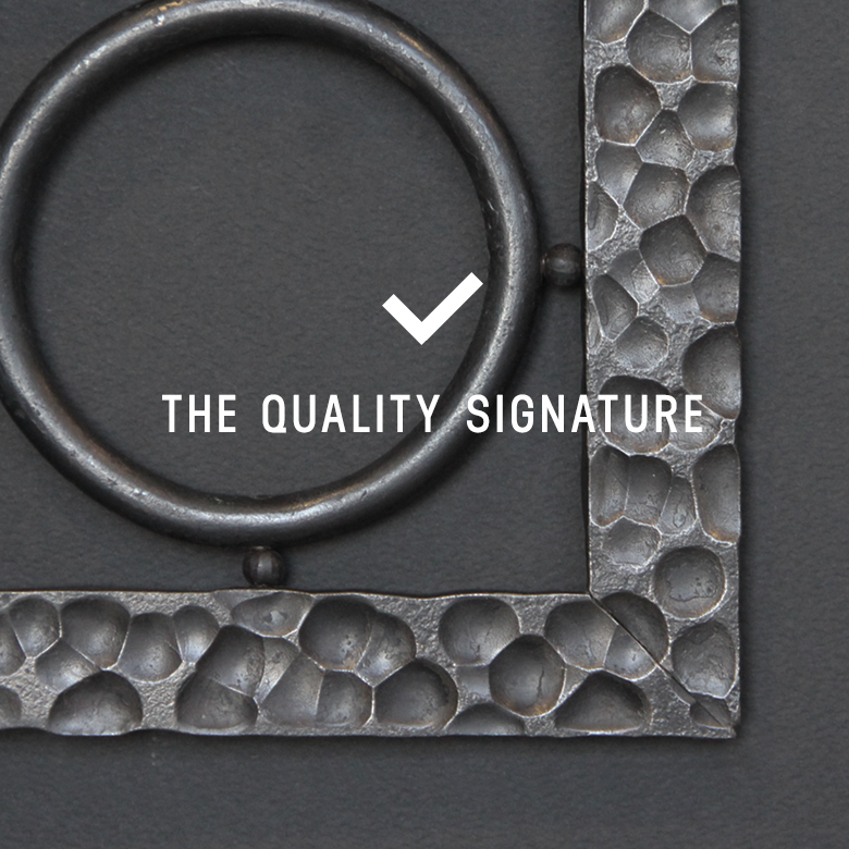 The quality signature Mobilier De Style