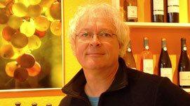 Inhaber WeinGenuss Aachen Jens Rabeler