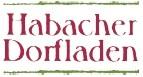 Logo des Habacher Dorfladens
