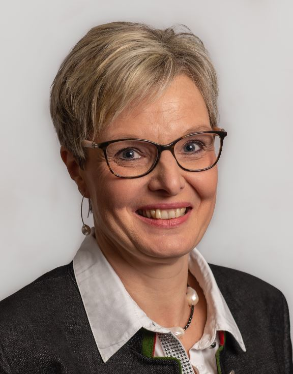 Hohenberger Claudia