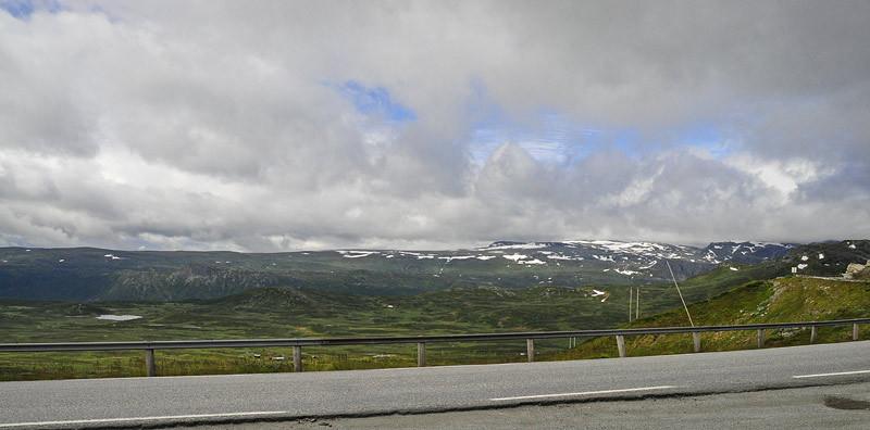 """""""unser"""" Slettefjell"""