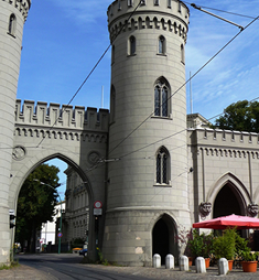 Potsdamer Stadttore