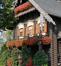 Potsdam Baukunst