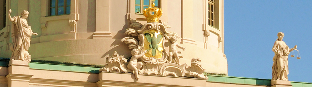 Potsdam Stadtführungen mit Heike Kleinert