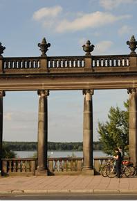 Potsdam Radtouren Tagestouren
