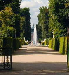 Potsdam - Individuell für Sie entwickelte Tour