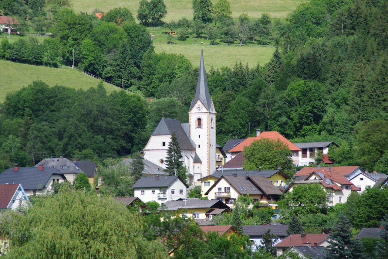 johannserkirche - unsere hauptkirche