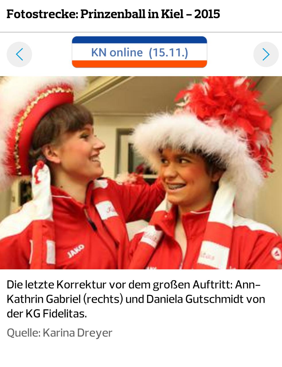 www.kn-online.de 15.11.2015
