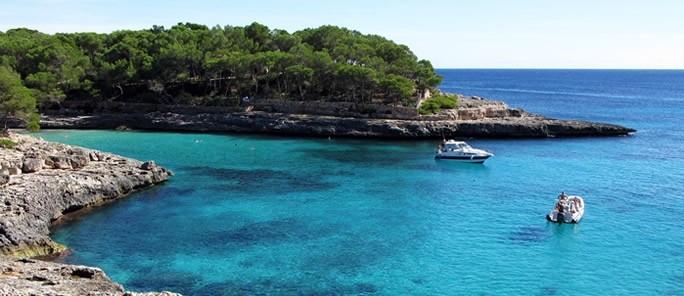 "Mallorca ""Cala Mondragó"""