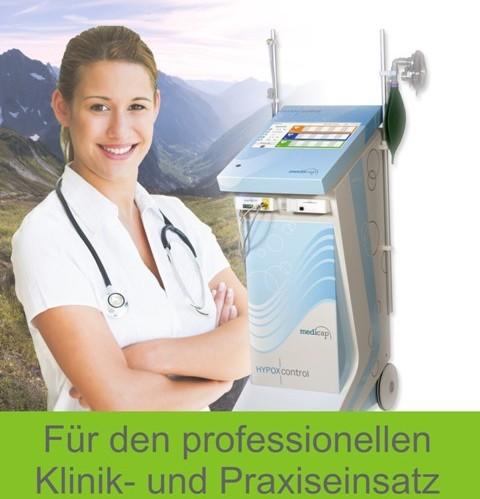 HypoxControl deutsch