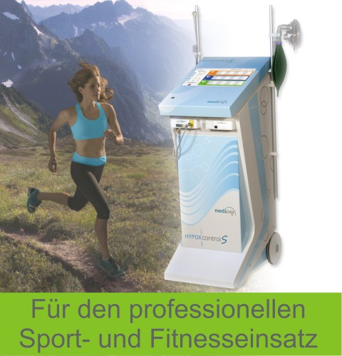 HypoxControlS deutsch
