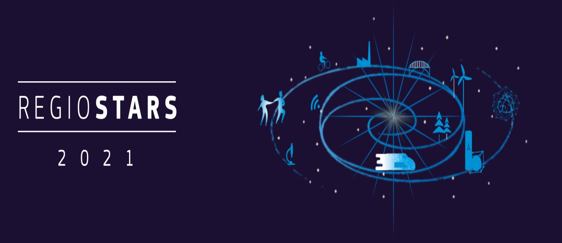 EU-geförderte Projekte können sich für die RegioStars Awards bewerben