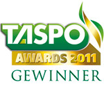 Logo Taspo Awards