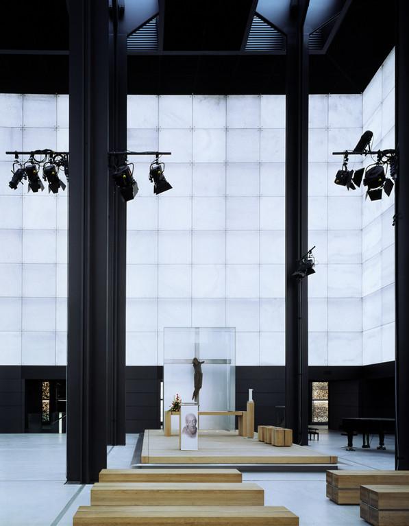 Christus-Pavillon