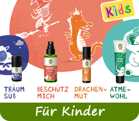 Primavera Produkte für Kinder