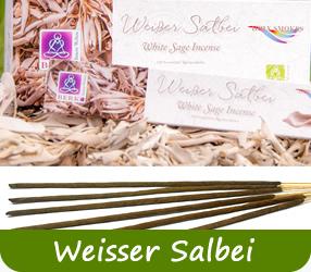 Salbei Räucherstäbchen von Berk