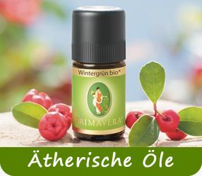 Ätherische Öle von Primavera