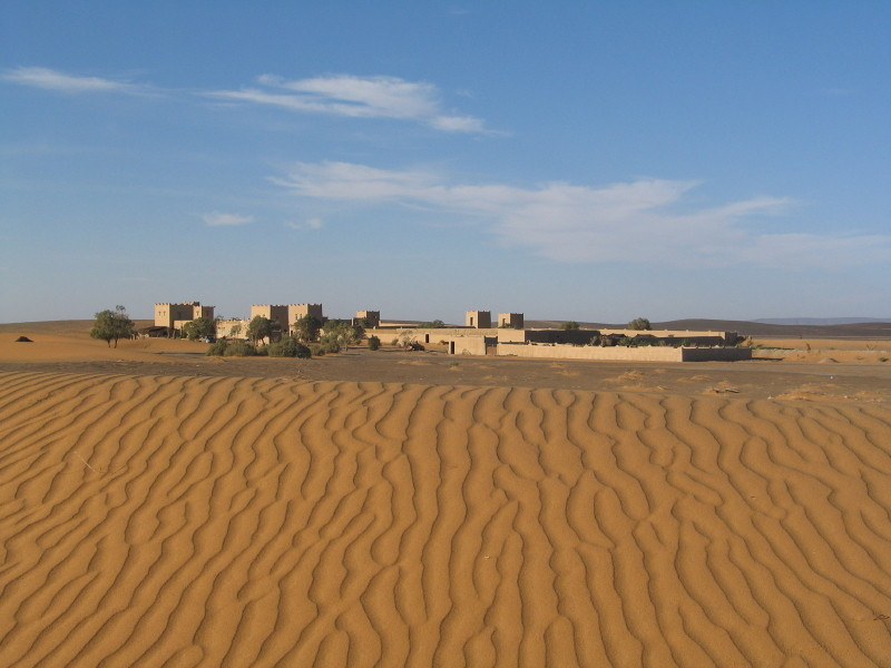 Am Erg Chebbi