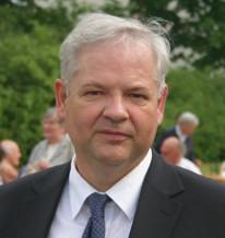 Inspektor Sieghard Reiter
