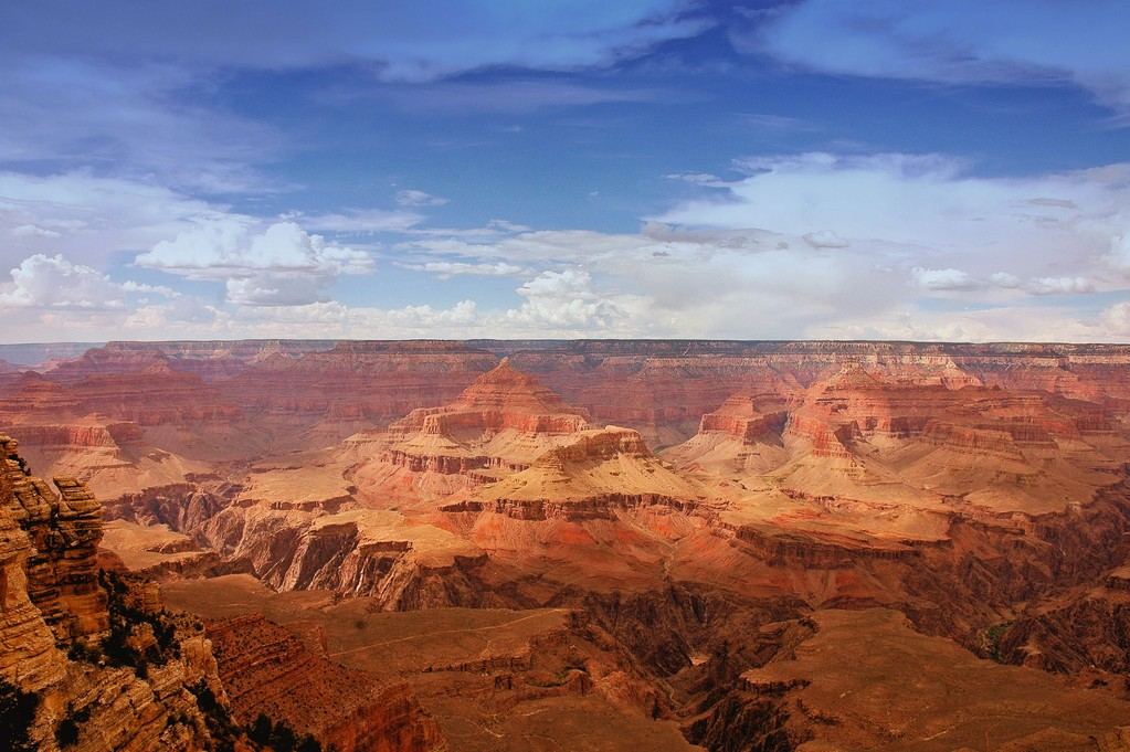 GRAND CANYON NATIONAL PARK  - USA -