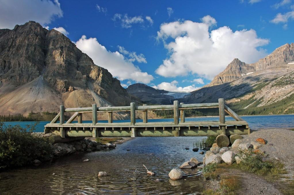 ROCKY MOUNTAIN - CANADA -