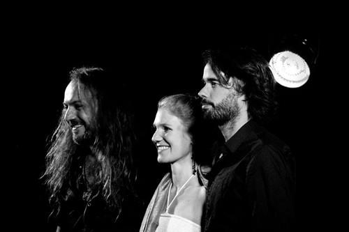 Trio Pedra Paper Tisora - Les Chaises Musicales 2011 © Mathilde Kiener